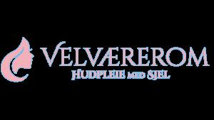 velvarerom hudpleie logo stor